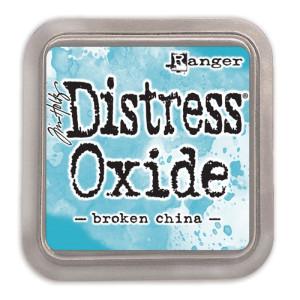 Distress Ink Pad - Poduszka z tuszem - Ranger - Lucky Clover