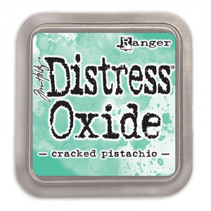Poduszka z tuszem Distress Oxide - Ranger - Broken China