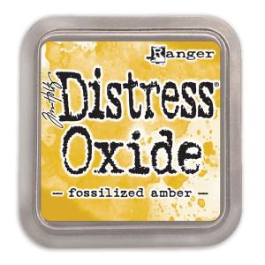 Poduszka z tuszem Distress Oxide - Ranger - Fired Brick