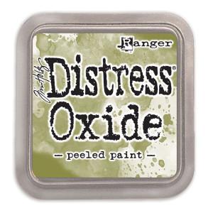 Poduszka z tuszem Distress Oxide - Ranger - Iced Spruce