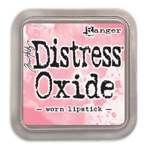 Distress Oxide Ink Pad Ranger - Wilted Violet
