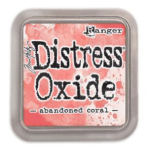 Poduszka z tuszem Distress Oxide - Ranger - Worn Lipstick