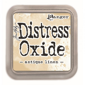 Distress Oxide Ink Pad Ranger - Abandoned Coral