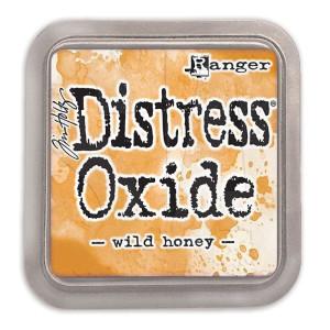 Poduszka z tuszem Distress Oxide - Ranger - Twisted Citron