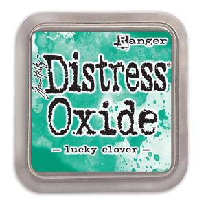 Poduszka z tuszem Distress Oxide - Ranger - Wild Honey