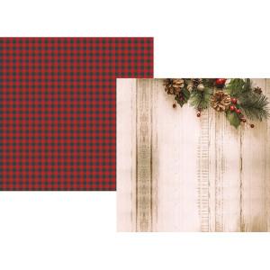 Papier Simple Stories - Beautiful - 4x6 Vertical Elements