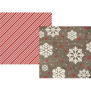 Papier Simple Stories - Very Merry - Tis the Season
