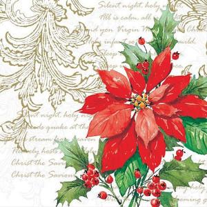 Serwetki ozdobne świąteczne 20 szt. SDL072800