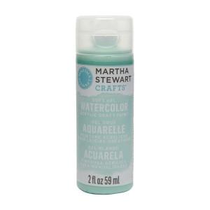 Satynowa farba akrylowa 177ml - Beetle Black - Martha Stewart