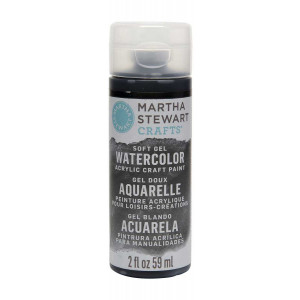 Akwarelowa farba 60 ml - Beach Glass - Martha Stewart