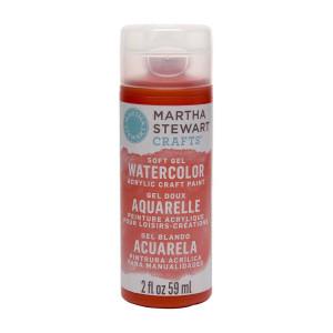Akwarelowa farba 60 ml - Beetle Black - Martha Stewart