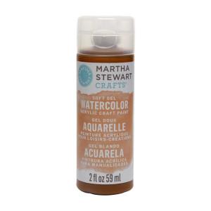 Akwarelowa farba 60 ml - Blue Velvet - Martha Stewart