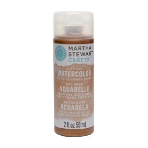 Akwarelowa farba 60 ml - Clementine - Martha Stewart