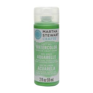 Akwarelowa farba 60 ml - Habanero - Martha Stewart