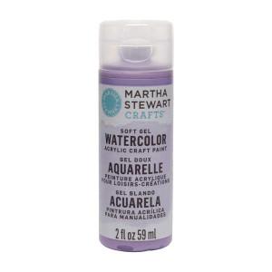 Martha Stewart Crafts 2oz Watercolor Craft Paint - Harlequin