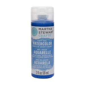 Akwarelowa farba 60 ml - Hydrangea Purple - Martha Stewart