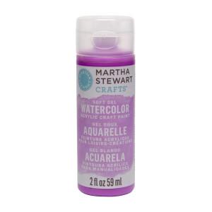 Akwarelowa farba 60 ml - Indigo - Martha Stewart