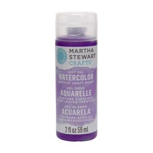 Akwarelowa farba 60 ml - Navy - Martha Stewart