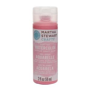 Akwarelowa farba 60 ml - Pacific Iris - Martha Stewart