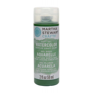 Akwarelowa farba 60 ml - Periwinkle - Martha Stewart