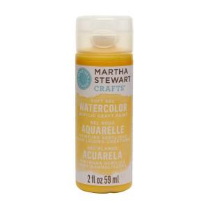 Akwarelowa farba 60 ml - Pink Dahlia - Martha Stewart