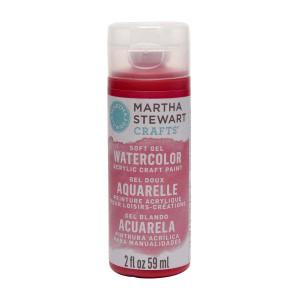 Akwarelowa farba 60 ml - Pool - Martha Stewart