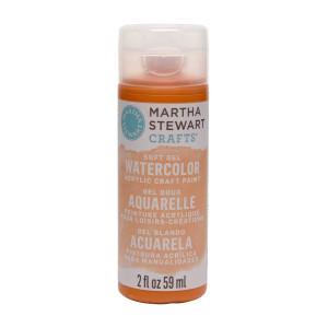 Akwarelowa farba 60 ml - Poppy - Martha Stewart