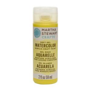 Akwarelowa farba 60 ml - Snow Pea - Martha Stewart