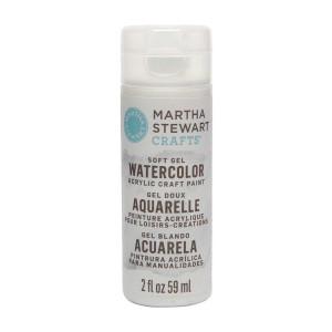 Akwarelowa farba 60 ml - Vanilla Bean - Martha Stewart