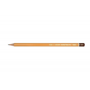 Ołówek grafitowy Koh-I-Noor 2H