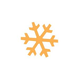 Dziurkacz ozdobny 2,5 cm 059 - Śnieżynka