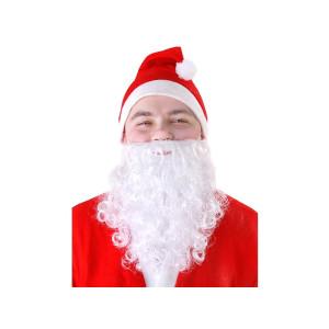 Opaska RENIFER uszy czerwona ŚWIĘTA Mikołaj