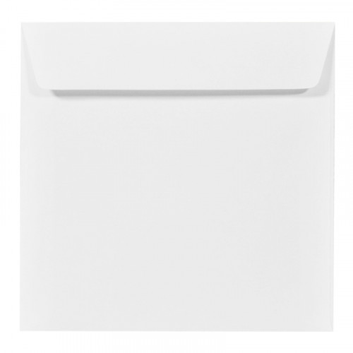 Koperta Rainbow 120g K4 biała