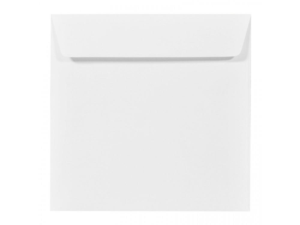 Koperta Rainbow 120g - K4, biała