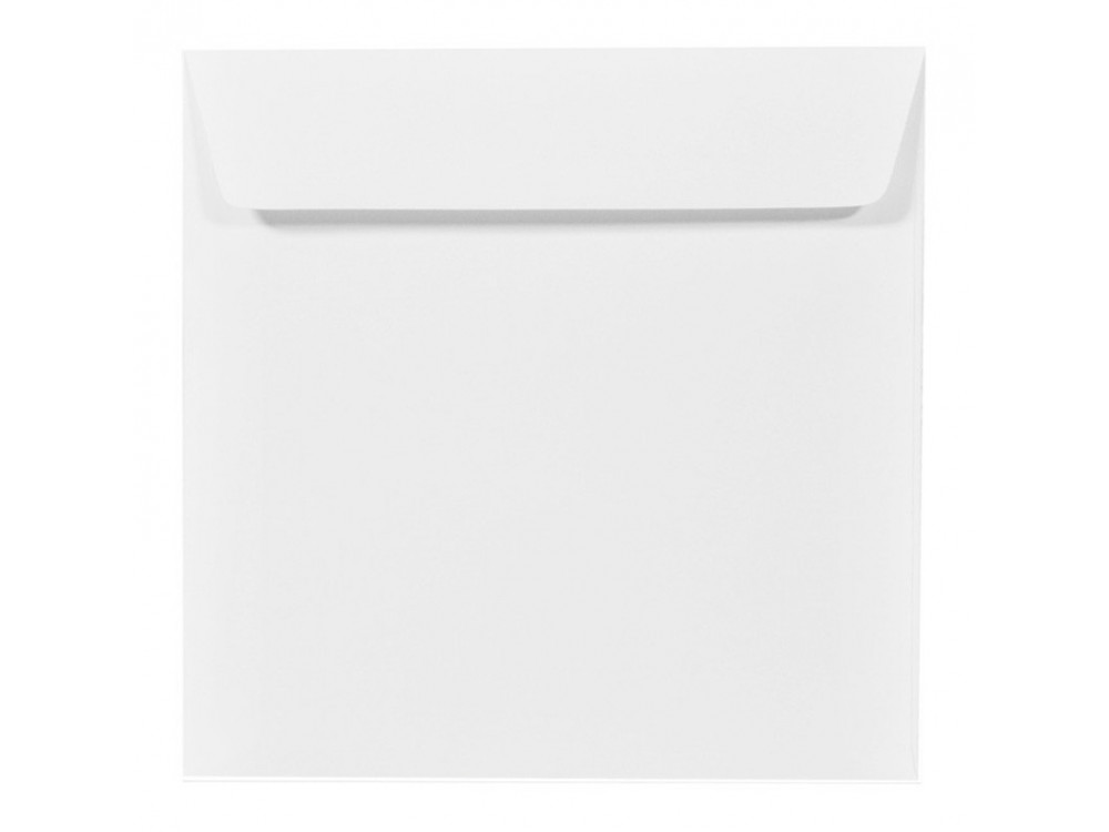 Amber Envelopes White 17x17 100g 500 pcs HK