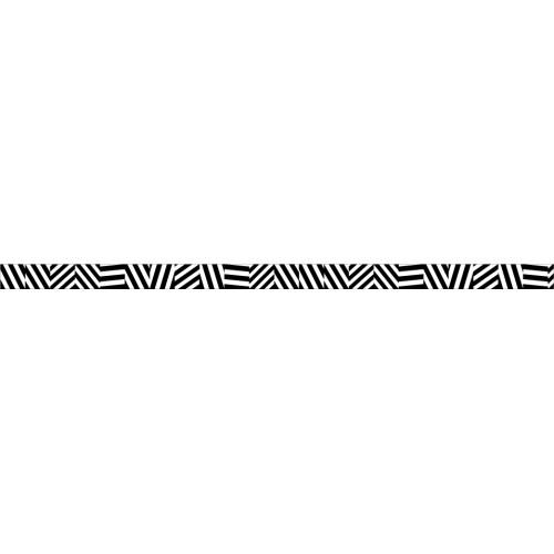 Taśma papierowa washi - Kapitza Seesaw - 15 mm x 10 m