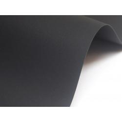Nettuno Paper 215g - Nero, black, A4, 20 sheets