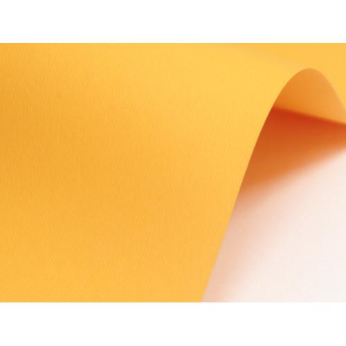 Nettuno Paper 215g - Pompelmo, yellow, A4, 20 sheets