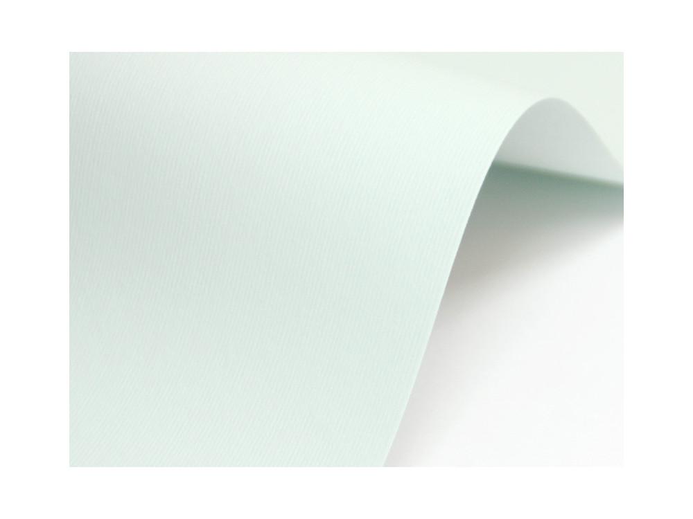 Papier Nettuno 215g - Acquamarina, błękitny, A4, 20 ark.