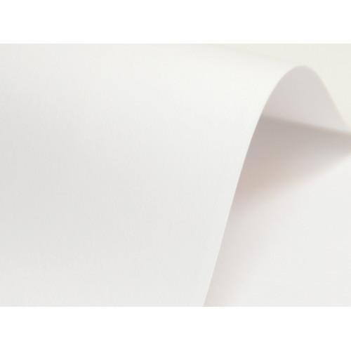 Papier Nettuno 215g - Bianco Artico, biały, A4, 20 ark.