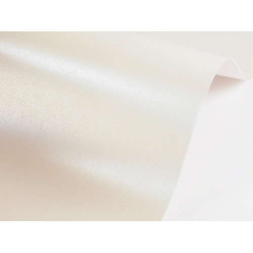 Sirio Pearl Paper 125 g A4 Oyster Shell 20 sheets