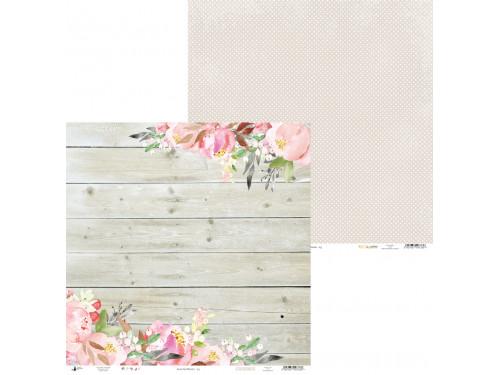 Papier Love in Bloom 03 - Piątek Trzynastego