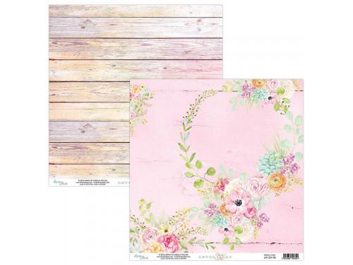 Papier ozdobny - Lovely Day 03 - Mintay by Karola