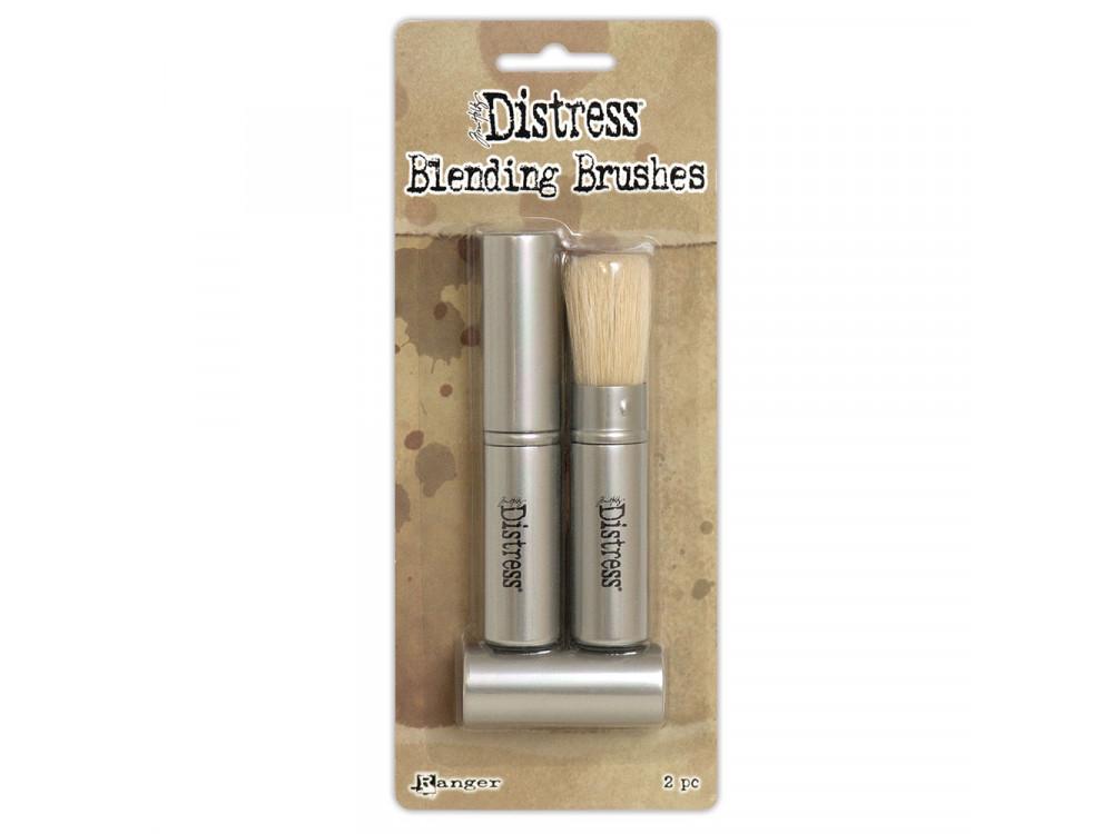 Brush - Distress - Blending - Ranger