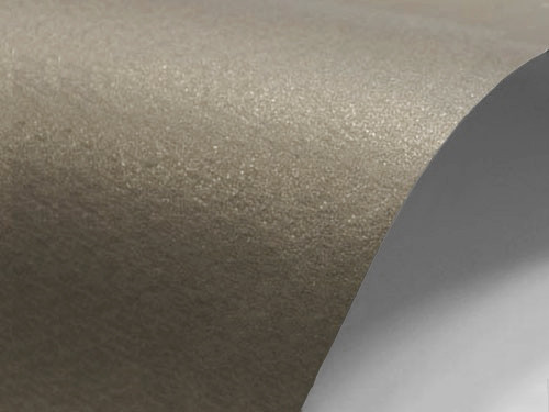 Sirio Pearl Paper Merida - Kraft 220 g A4 20 sheets