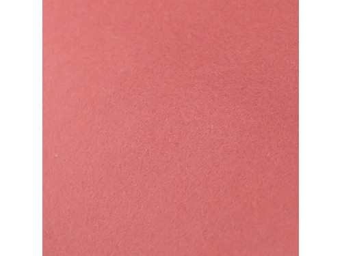 Filc wełniany Barefoot Fibers - Pink Coral 011