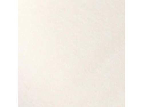 Filc wełniany Barefoot Fibers - White 075