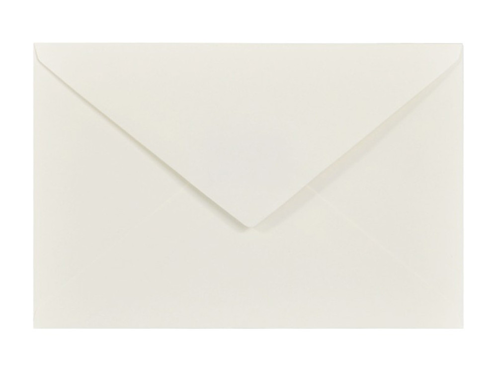 Munken Pure Envelope 120g - C5, Delta Cream