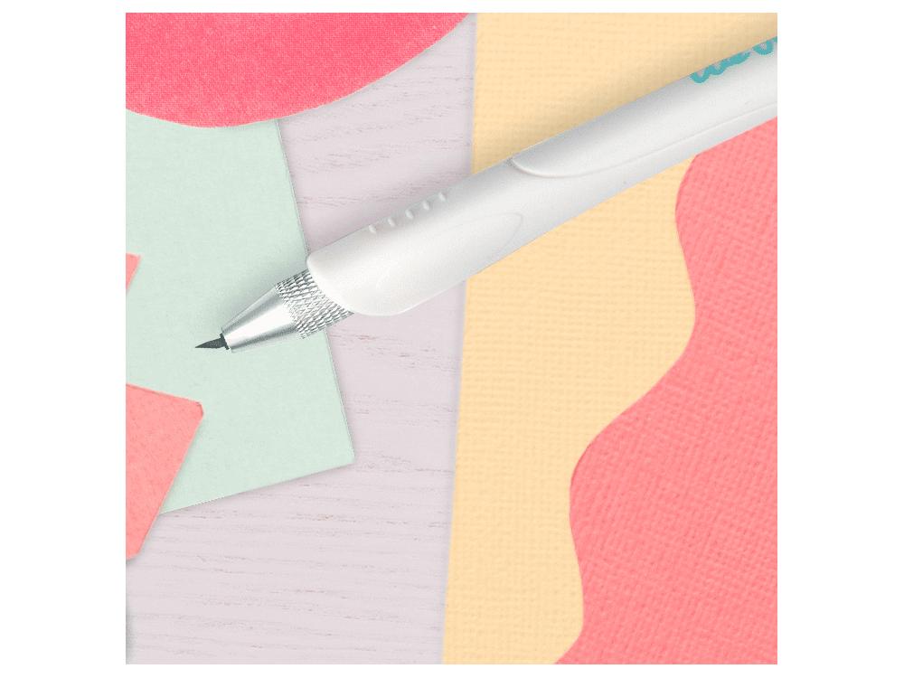Obrotowy nóż do papieru - We R