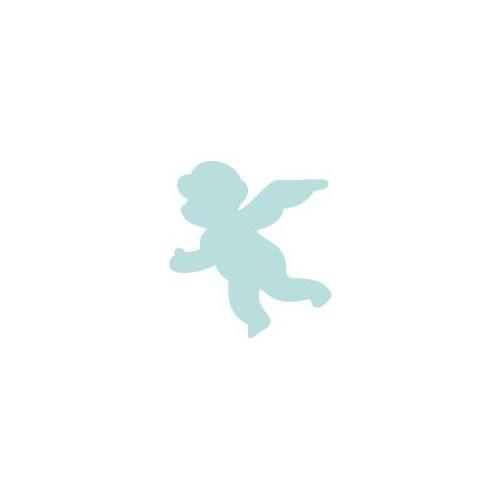 Dziurkacz ozdobny 1,6 cm 006 Aniołek